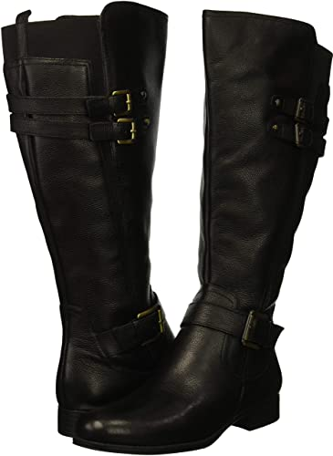 Naturalizer Jessie Knee High Boot   40plusstyle.com
