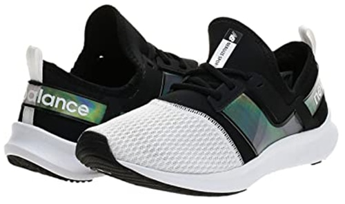 New Balance FuelCore Nergize Sport V1 Sneakers | 40plusstyle.com