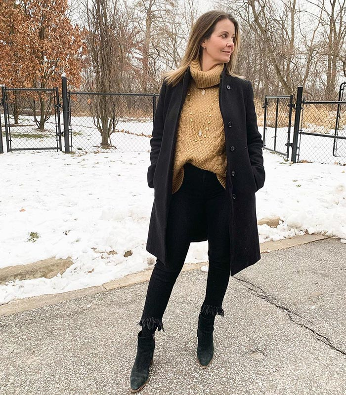 The best winter boots for women: Stylish winter boots that you can't wait to wear   40plusstyle.com