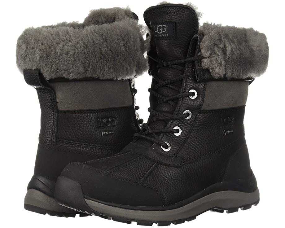 UGG Adirondack Boot III   40plusstyle.com