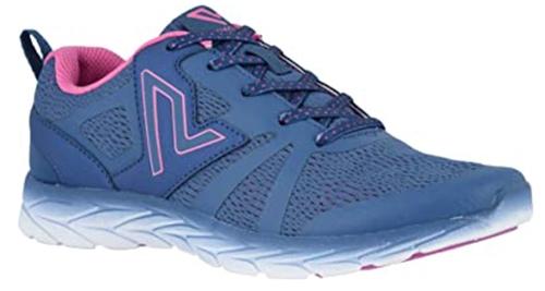 Vionic Brisk Miles Leisure Sneaker   40plusstyle.com