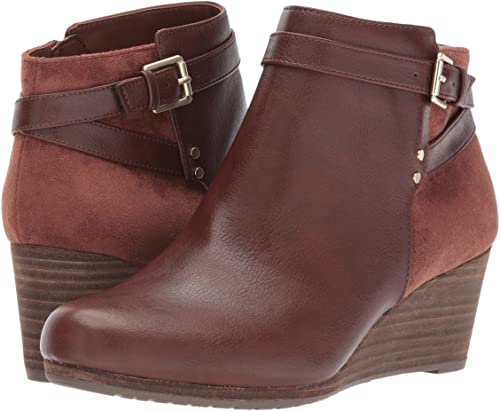 Dr. Scholl's Shoes Double Boot | 40plusstyle.com