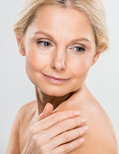 The best foundations for mature skin   40plusstyle.com