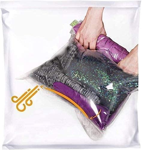 The Chestnut 8 Vacuum Sealer Bags | 40plusstyle.com