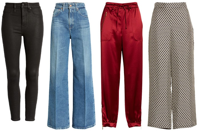 Ausgehen Hose und Jeans |  40plusstyle.com