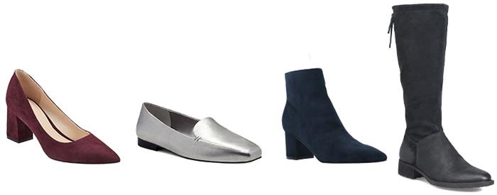 Schuhe zum Ausgehen |  40plusstyle.com