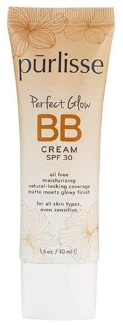 purlisse BB Tinted Moisturizer Cream   40plusstyle.com